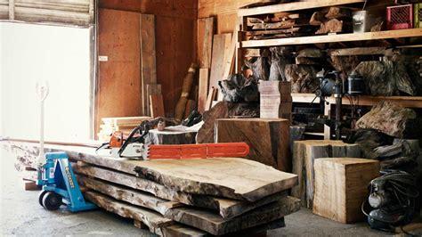 offerman woodworking take a look inside nick offerman s woodshop fast company