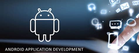 android apps development variance technologies mobile application