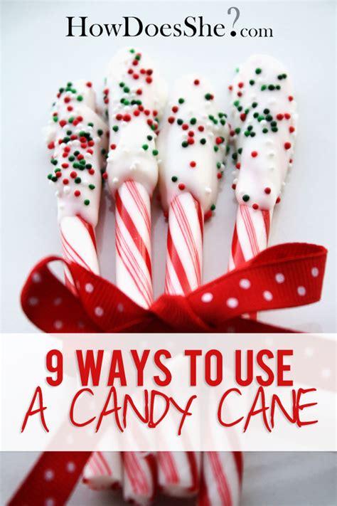 ways    candy cane