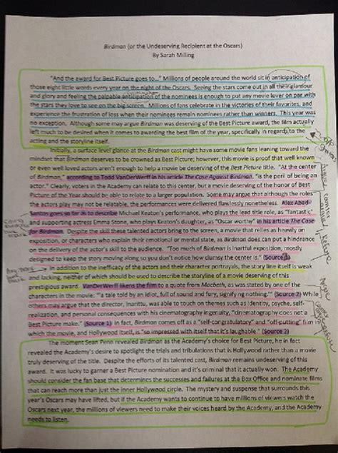 Argumentative Essay Sources by Argumentative Essay With Sources Iten Pl