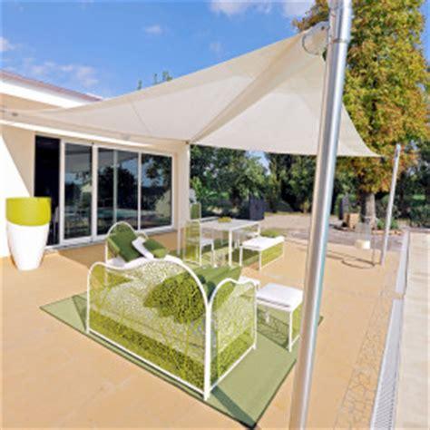 vela tenda sole vendita mobili da giardino a parma tende e vele calestani