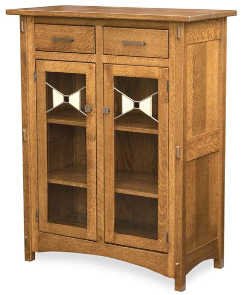 amish kitchen furniture crestline cabinet amish direct furniture