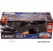 1982 Knight Rider KITT Pontiac Trans Am By RC2 ERTL
