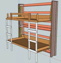 Murphy Bed Plans The World S Catalog Of Ideas