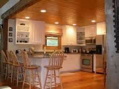 Unfinished Kitchen Island Cabinets 1000 images about knotty pine ideas on pinterest knotty