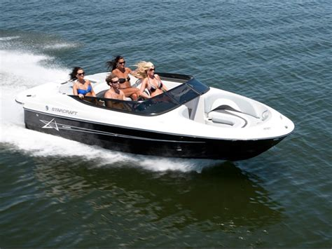 used fish and ski boats in kentucky starcraft boats 2014 starcraft runabout sport runabout