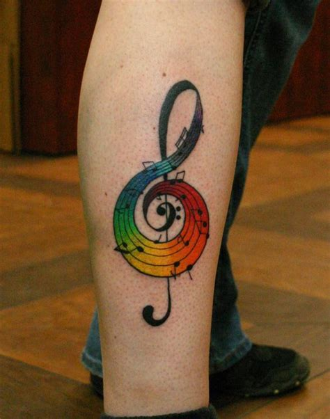 lesbian tattoo designs 25 beautiful note tattoos ideas on