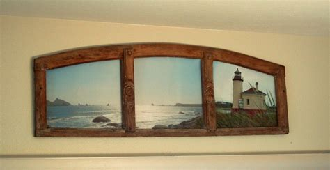 window framing photo display ideas windows into picture frames