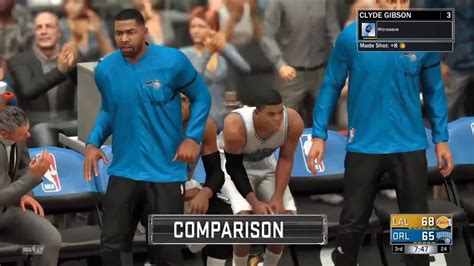 Mba 2k17 Best Crossover by Nba 2k17 S Top 11 Best Crossovers By Clyde Gibson Feat Mj