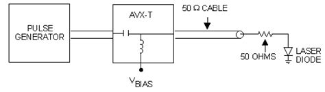 laser diode differential resistance an 2a general applications information