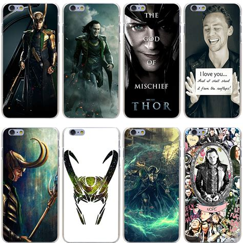 Loki The Thor Iphone 5 5s 5c 6 6s 7 Plus thor iphone 4 reviews shopping thor iphone 4 reviews on aliexpress