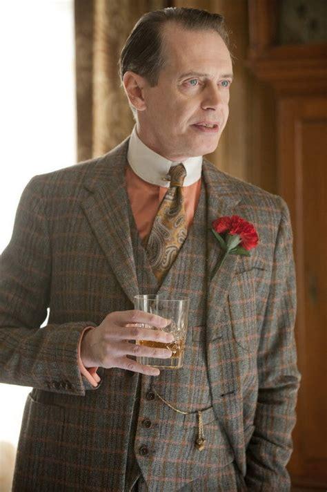 Would You Wear A Steve Buscemi Dress by Nucky Thompson Bamf Style