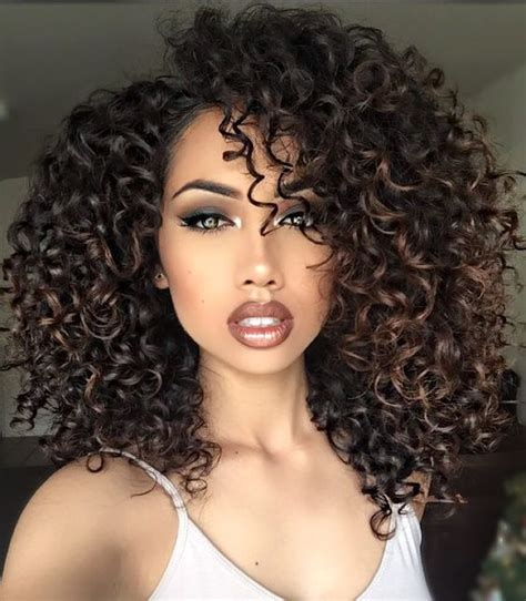 getting hair curled and color 25 best ideas about products for curly hair on pinterest