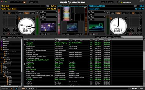best dj software for win xp 7 8 mac os download free full b yaka mix what is the best dj mixing software