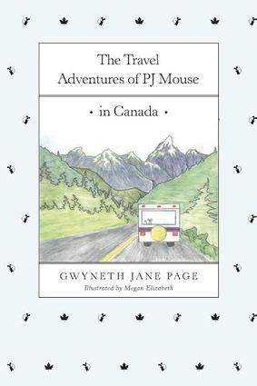 the travels of adventurous and relentless republic books review tour the travel adventures of pj mouse