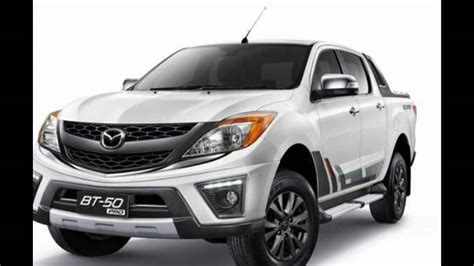 Mazda Bt 50 Usa by 2017 2018 Mazda Bt 50 Pro Price Release Date Specs