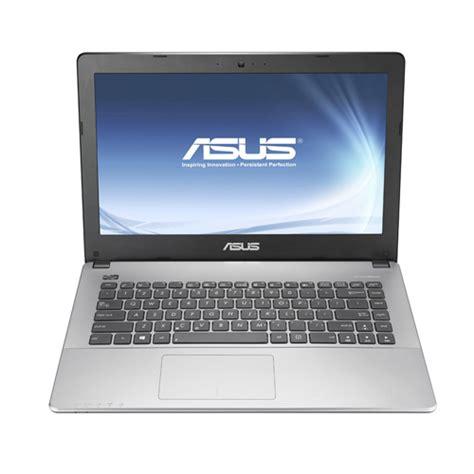 Laptop Asus X450 I7 notebook asus x450 intel i5 4gb de mem 243 ria hd 500gb hdmi tela led 14 windows