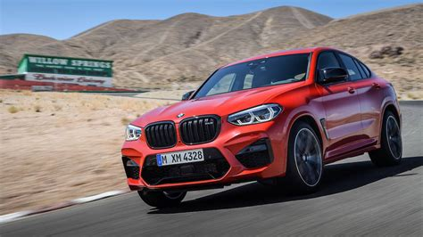 bmw      give fierce suvs   hp