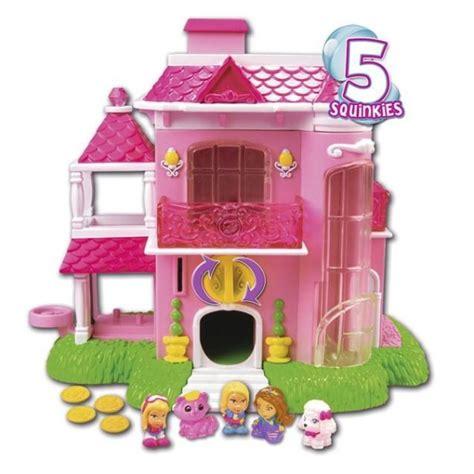 House Playset Limited squinkies house playset toys zavvi