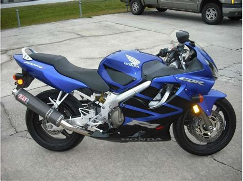 2006 honda cbr 600 f4i for sale 2006 honda cbr600f4i cbr600f4i for sale on 2040 motos