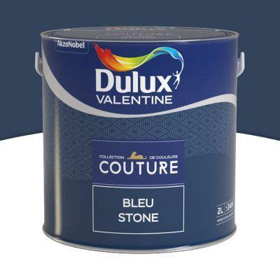 Bleu Ardoise Dulux by Peinture Dulux Murs Et Boiseries Bleu