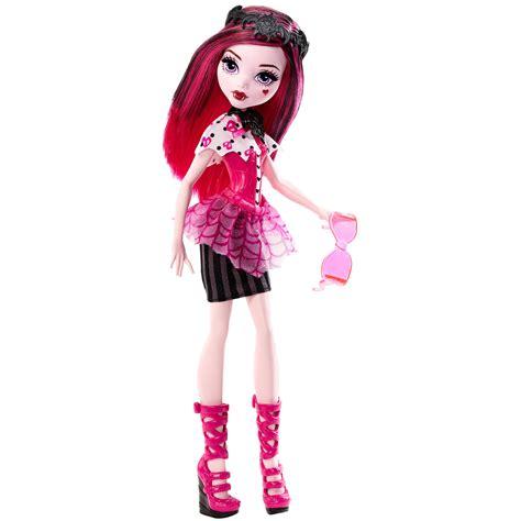 doll high high day to fashion doll draculaura