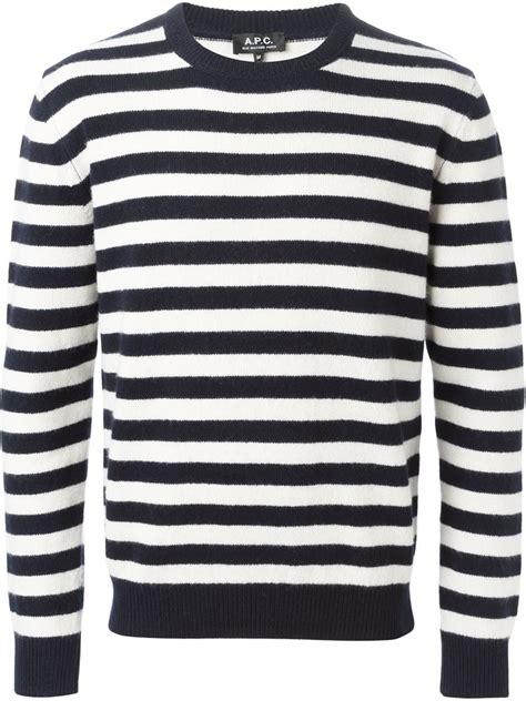 white black stripe sweater 19944 black and white striped sweaters
