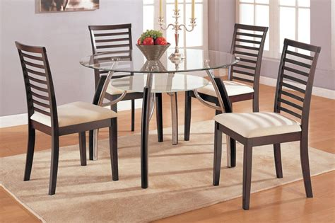 Table And Chairs Design Ideas Lean And Simple Dining Table Chairs Designs