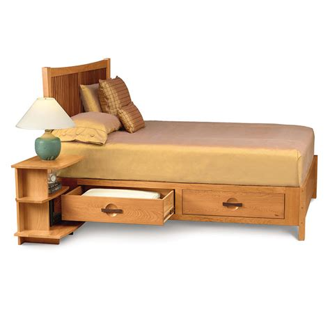 cherry king size bed frame cherry bed frame javin sleigh bed hbfbslats in