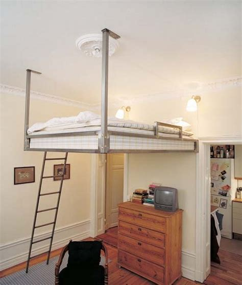 Loft Bed Rentals Loft Beds For Small Apartment Or Flats From Compact Living