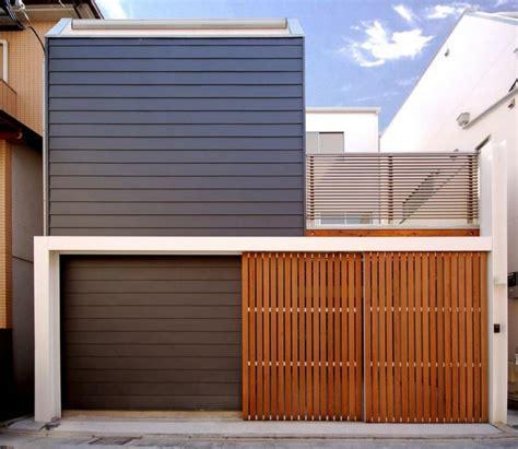 imagenes de rejas minimalistas fachadas de viviendas con rejas planos de casas de dos