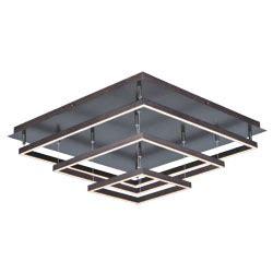 Luminaire Industriel 956 by Led 3 Tier Pendant Pendant Et2