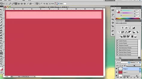 how to make a color transparent in photoshop how to make a transparent rectangle in photoshop adobe