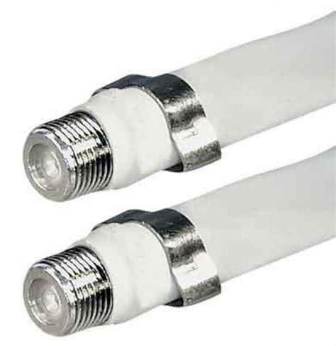 Cctv Non Kabel f connector raamdoorvoer deurdoorvoer coax kabel