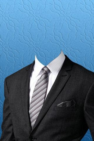 business attire for template stylish suit photo maker 1mobile