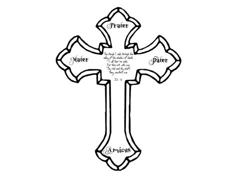 types of cross tattoos different types of cross tattoos collection