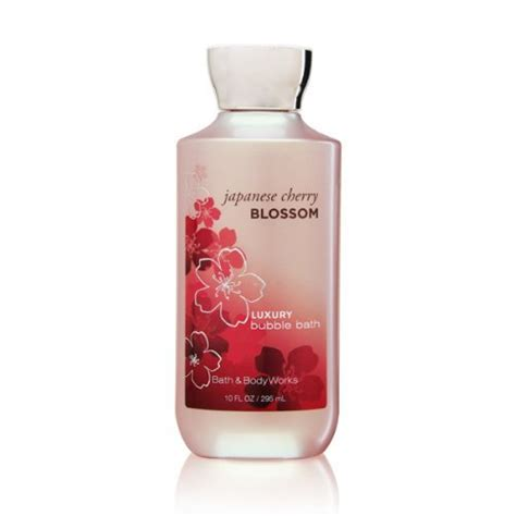 Bath And Works Japanese Cherry Blossom bath works bath works japanese cherry blossom luxury bath product details