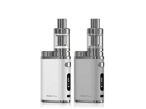 Eleaf Istiq Pico 75w Free Baterai Liqua istick pico kit 75 watt firmware upgradeable the purest vapours