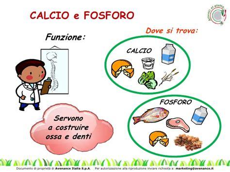 alimenti sali minerali modulo 1 multimediale parte 2 vitamine sali minerali