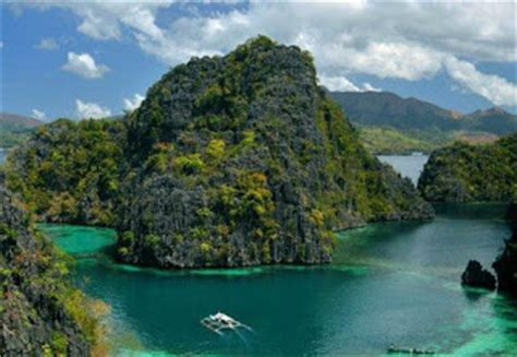 Palawan, Best Philippines Tourist Attractions   World