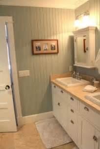 chair rail height bathroom