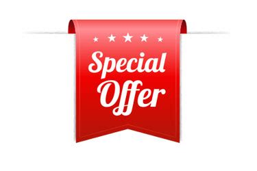 Special Offers For You by Special Offers Deals The Lab Depot