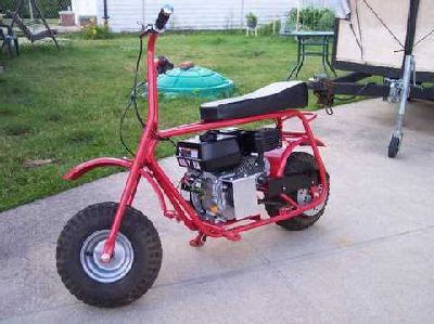 doodlebug vf minibike vehicles for sale claz org