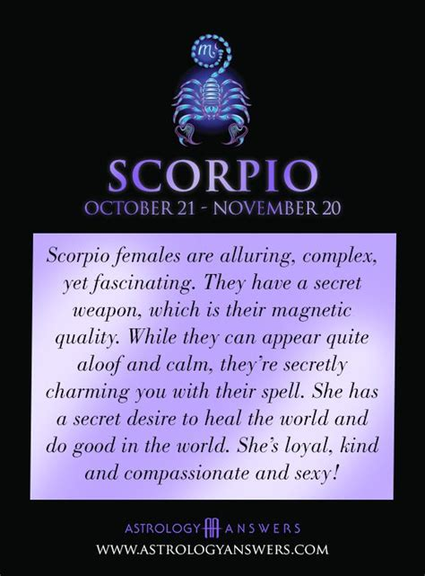17 best images about scorpio on pinterest daily