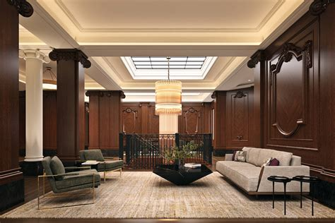 Foyer Entrance Ideas Upper West Side Co Op Apartments For Sale The Chatsworth