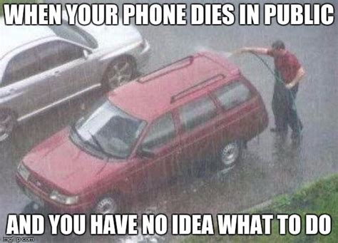 Funny Cell Phone Memes - we ve all been there imgflip