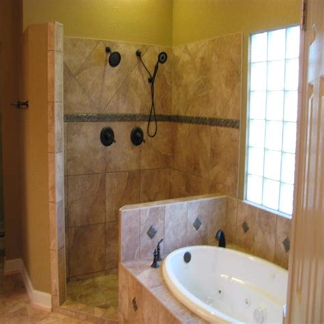 bathroom with jacuzzi and shower 13 best bathroom ideas images on pinterest bathroom