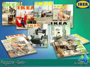 ikea magazine my sims 4 blog ikea magazines by natatanec