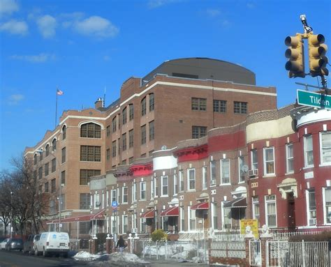 Flatbush Section Of by Photo