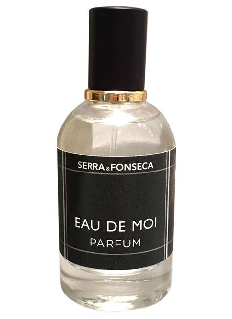 Eau De Moi Or Uncommon Scents eau de moi serra fonseca perfume a new fragrance for